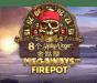 8 Golden Skulls of the Holly Roger MegaWays