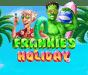 Frankie's Holiday