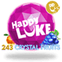 243 Crystal Fruits Happyluke
