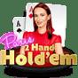 2 Hand Casino Hold'em (Paris)