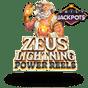 Zeus Lightning Power Reels