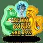 Betty, Boris and Boo
