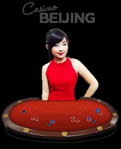 Live casino beijing
