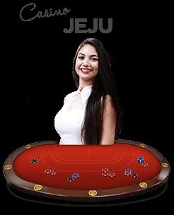 Live casino jeju