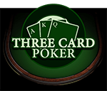 Three Card Poker HB