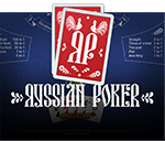 OneTouch Russian Poker