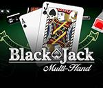 Blackjack Multihand ISB