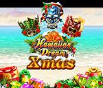 Hawaiian Dream Xmas