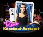 Baccarat KO (Reno)