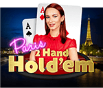 2 Hand Casino Hold'em (Paris)