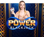 Power Blackjack (Paris)