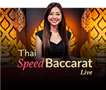 Thai Speed Baccarat